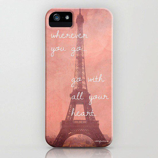 Eiffel Tower #iPhone case #Technology
