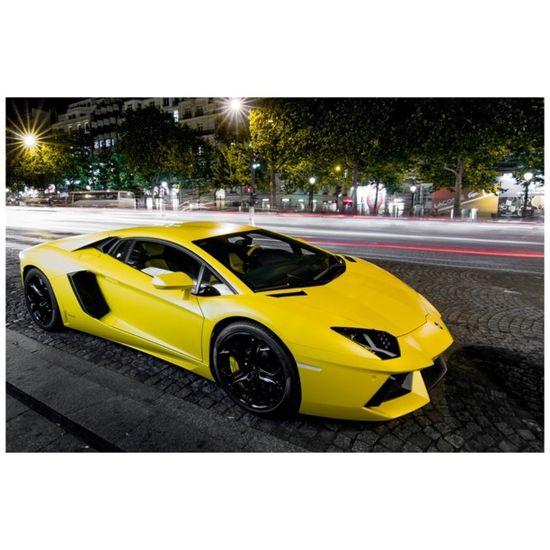 Top Banana :) Lamborghini Aventador Love this colour! What is your ideal colour scheme? comment below!