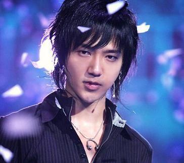 Yesung / korean star, k-pop