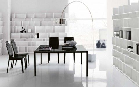 Modern Interior Office Design