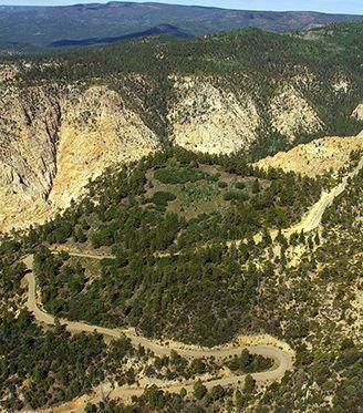 Scenic Backways Utah 12
