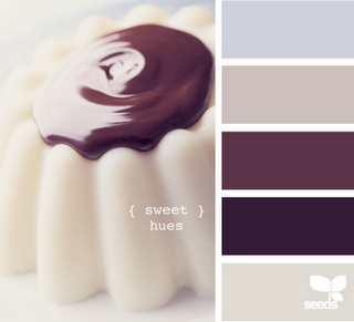 sweet hues