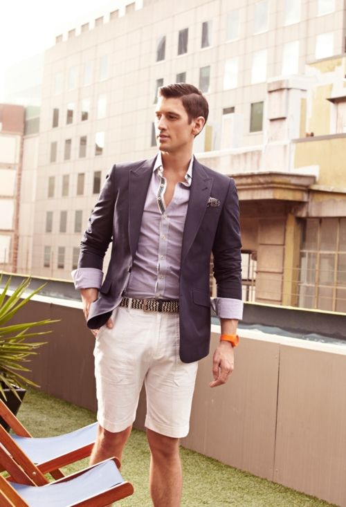 Mens fashion. Mens style