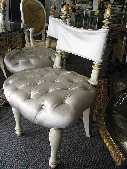 amazing chair via paris apartment