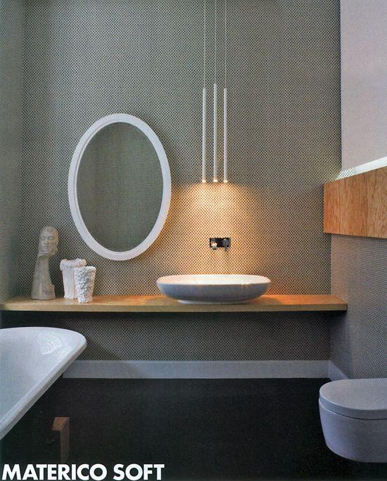 Bathroom design collections modern bathroom design for Elle decor bathroom ideas