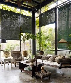 Yet another great outdoor living space :) #home #interior #decor