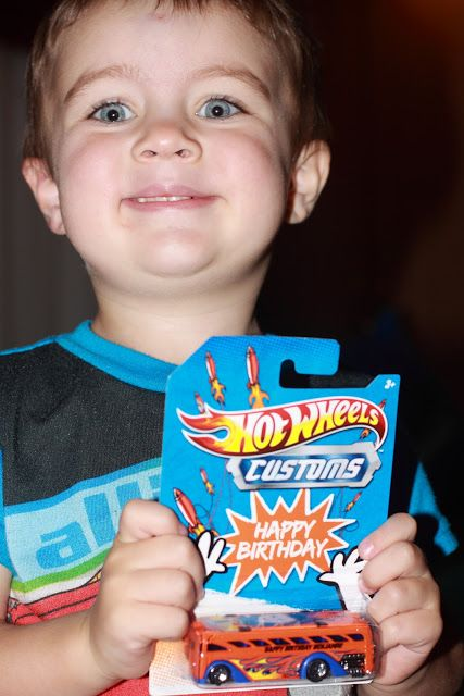 PR Friendly Mom Blogger -MomsReview4You: Personalize your own Hot Wheels Customs Car! Great birthday present or stocking stuffer!