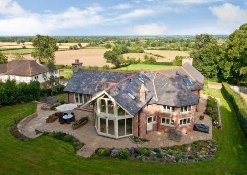 #NorthWales #Properties, Birchwood, Marford, #Wrexham. #Home #Interiors