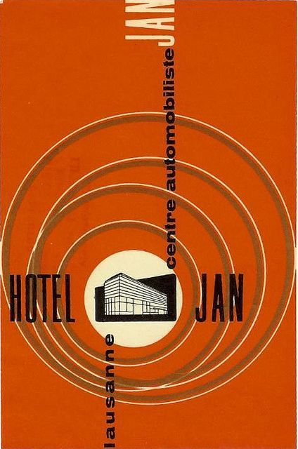 •Hotel Jan