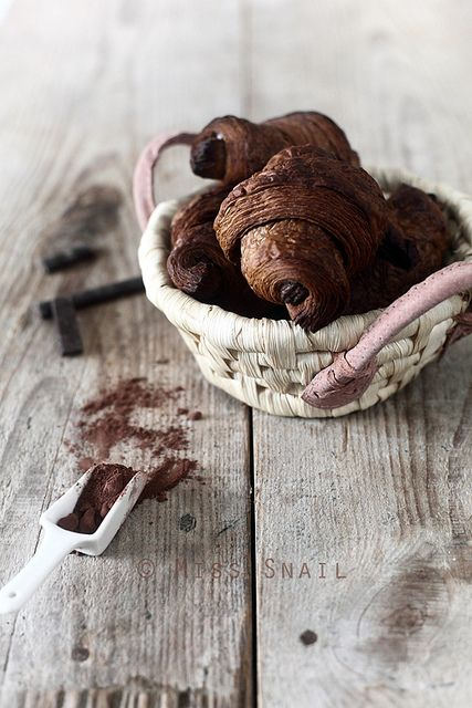 // pain au chocolat