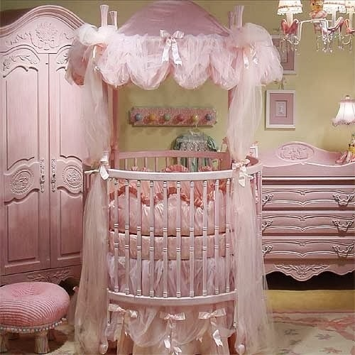 cute for a baby girl