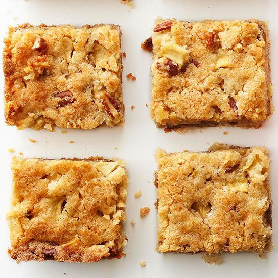 Fresh Apple Cake - this looks amazing! More irresistible apple dessert ideas: www.bhg.com/...