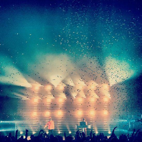 Pet Shop Boys in LA!!