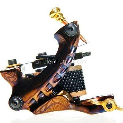 Top quality handmade Tattoo Machine Gun