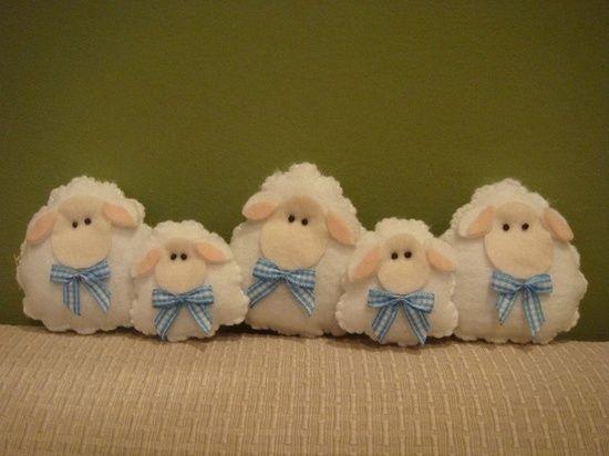 cute sheep!! by