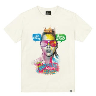 Print T-Shirt #fashiondrop