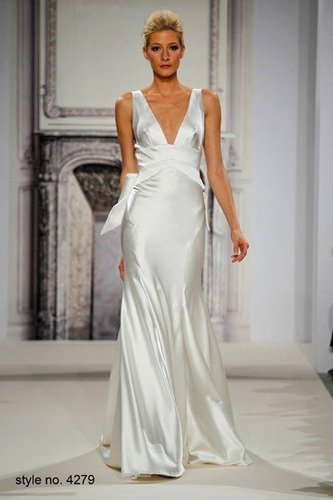 Pnina Tornai  #wedding #dress