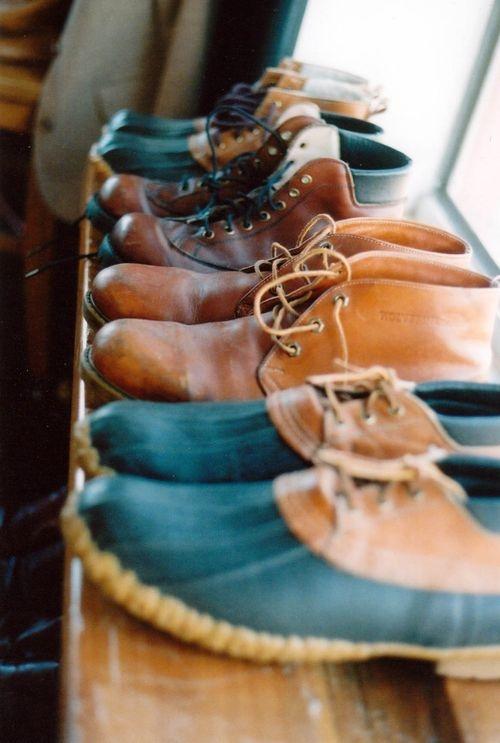 #men #boots