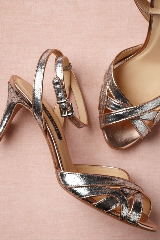 Supper Club Sandals in Shoes & Accessories Shoes at BHLDN