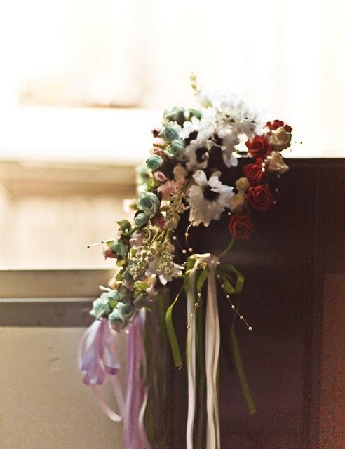 flower crowns.