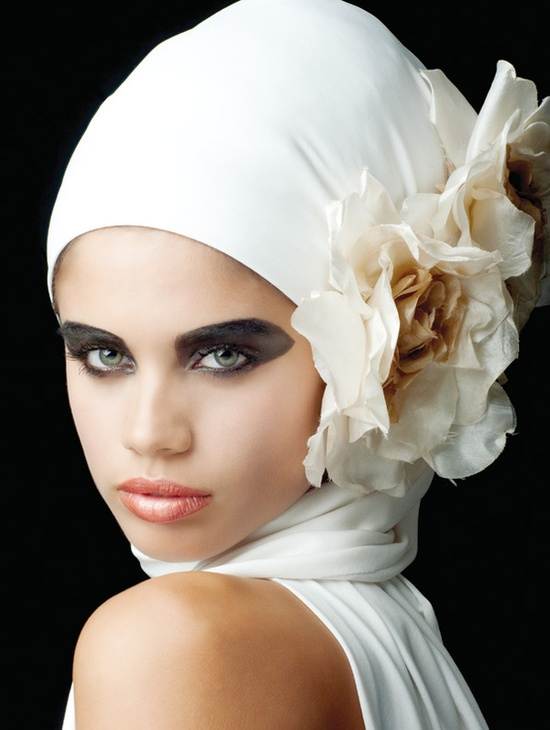 Fashion Model :: Sara Sampaio