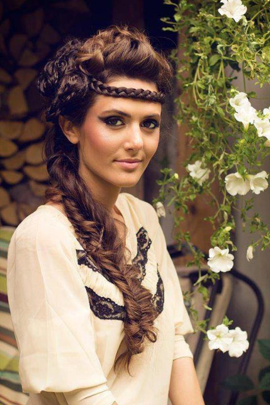 Amazing Hairstyles #2