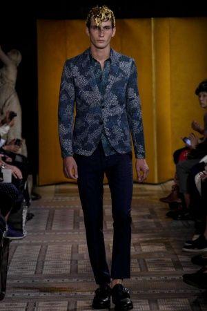 Miharayasuhiro Spring Summer #Menswear 2014 Paris #blazer