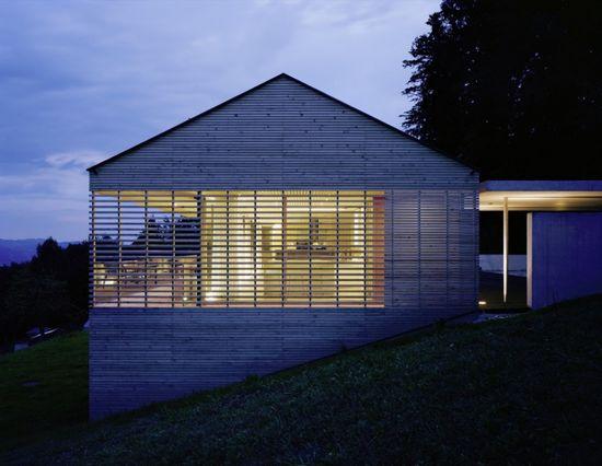 chic farm house