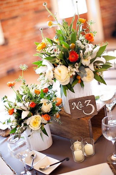 Lovely Flower Arrangements