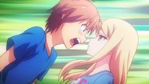 The Pet Girl Of Sakurasou Episode #07 Anime