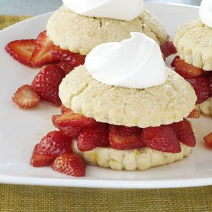 Fresh+Berry+Shortcakes