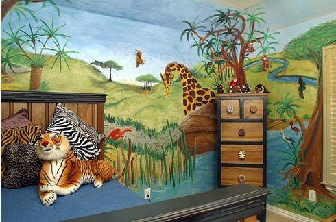 bedroom design for kids decorating ideas
