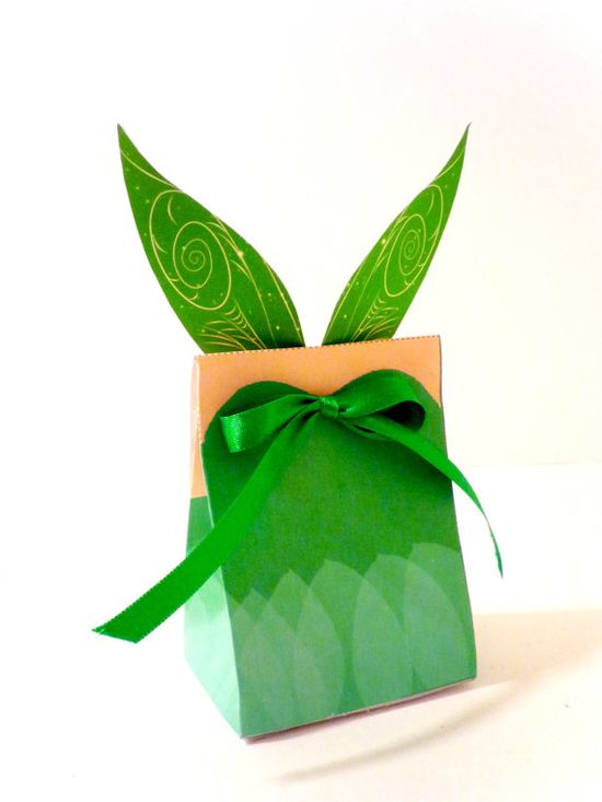 Fairy party favor