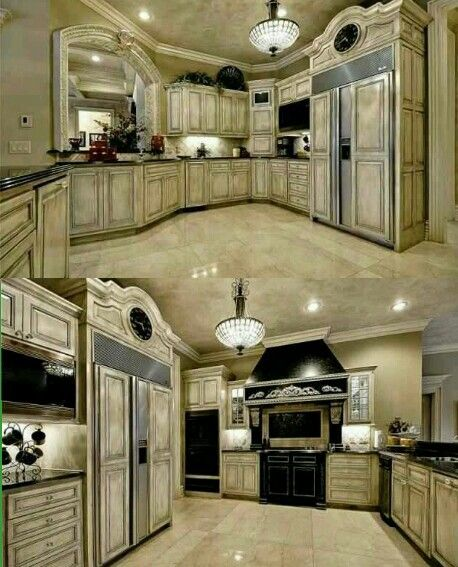 Kitchen design idea!