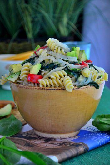 An Easy, Healthy Din