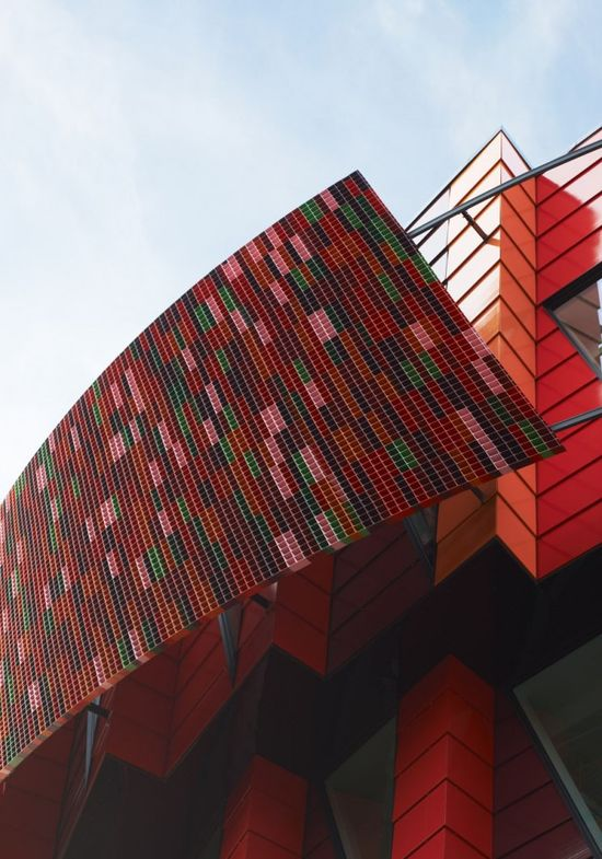 Kuggen / Wingårdh Arkitektkontor