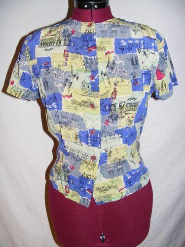 korby castles blouse