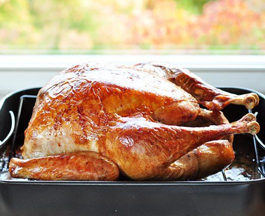 How to Cook a Turkey for Thanksgiving: The Simplest, Easiest Method — Cooking Lessons from The Kitchn
