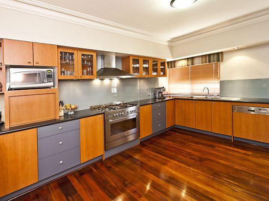 Foorboards Modern Kitchen Design Kitchen Interior Ideas #1323