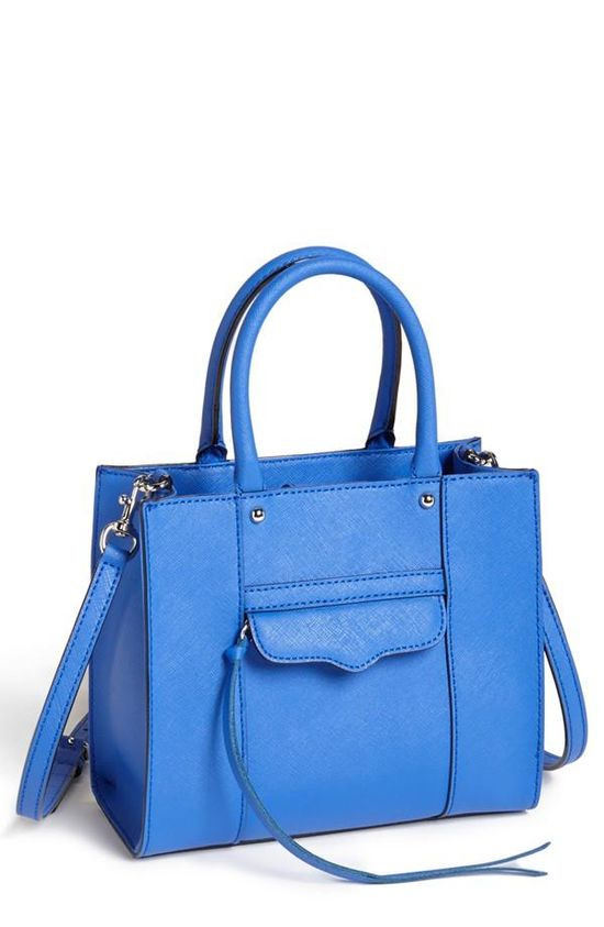 Nordstrom's Favorite Blue Handbags