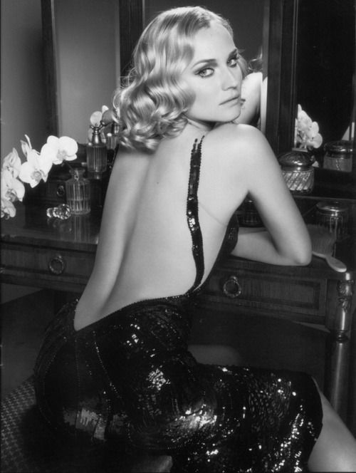 The Look: Diane Kruger