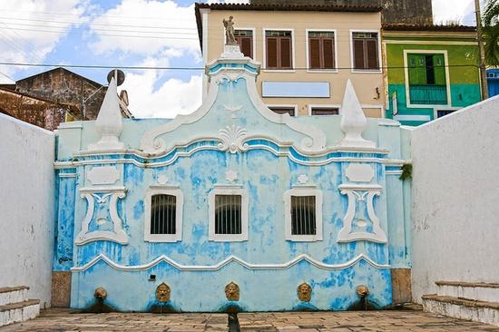 Historic Centre of São Luís, Brazil