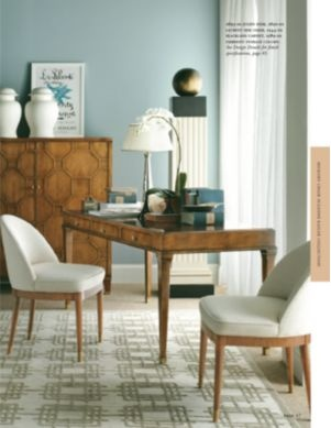 Suzanne Kasler Collection for Hickory Chair