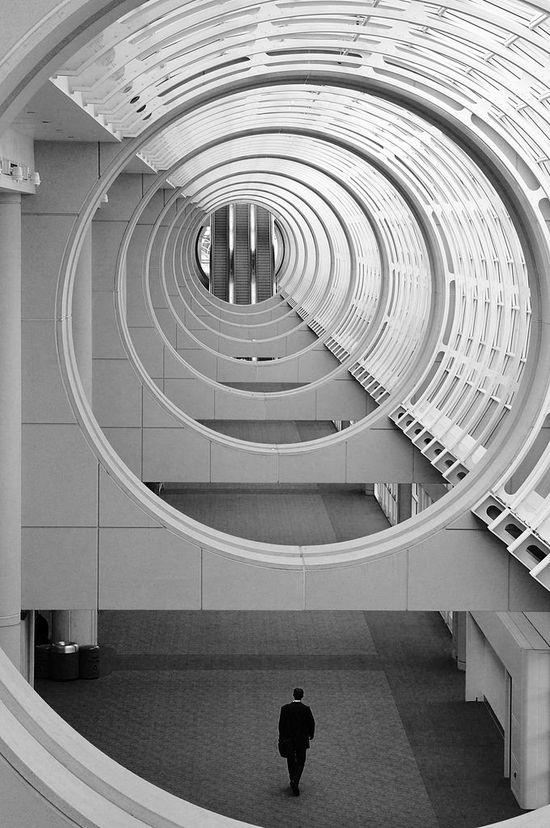 Circle Focus #architecture ?k?