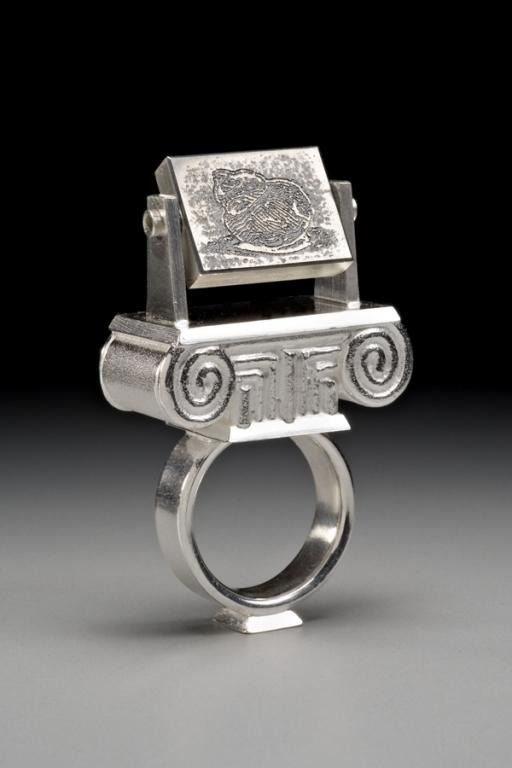 Rings - Tom Ferrero Studio Hand Made Jewelry