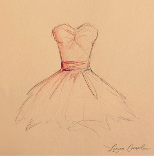 sketching :-)