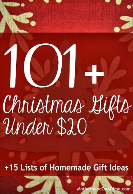 101+ Inexpensive Christmas Gift Ideas Under $20..Enjoy! Awesome Tips That are good to keep in mind for the Shopping season..#shop, #gift