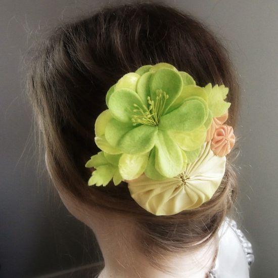 Lovely hair accessory