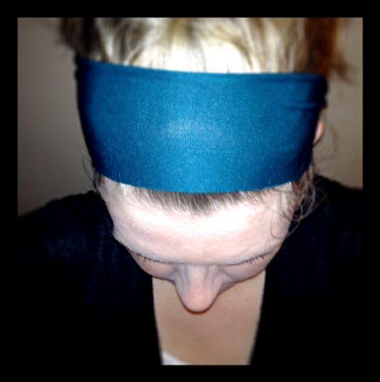 Exercise headbands