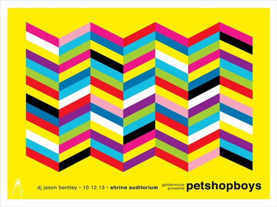 Pet Shop Boys - Kii Arens - 2013 ----